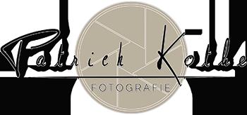 Patrick Kothe Fotografie Logo